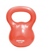 Piłka ''KETTLE BALL'' 2,5kg
