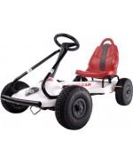 Kettcar FORMEL 1 GEAR K5-SG