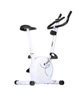 RM8740 WHITE ROWER MAGNETYCZNY